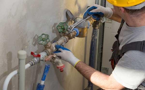 leak repair rock hill sc
